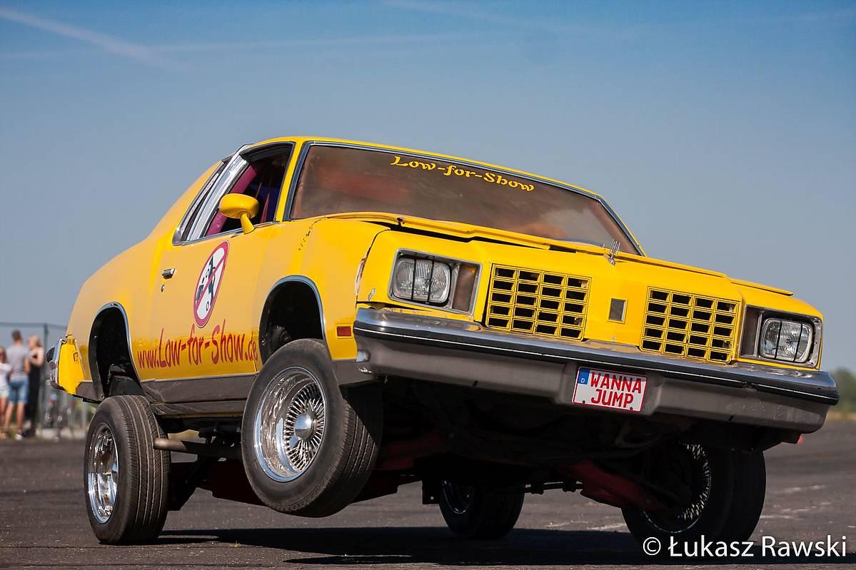 American Cars Mania cz. 2.