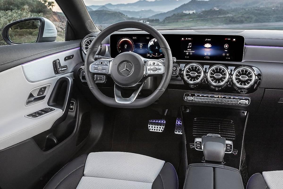 Mercedes CLA Shooting Brake. Polskie ceny