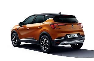 Renault Captur II