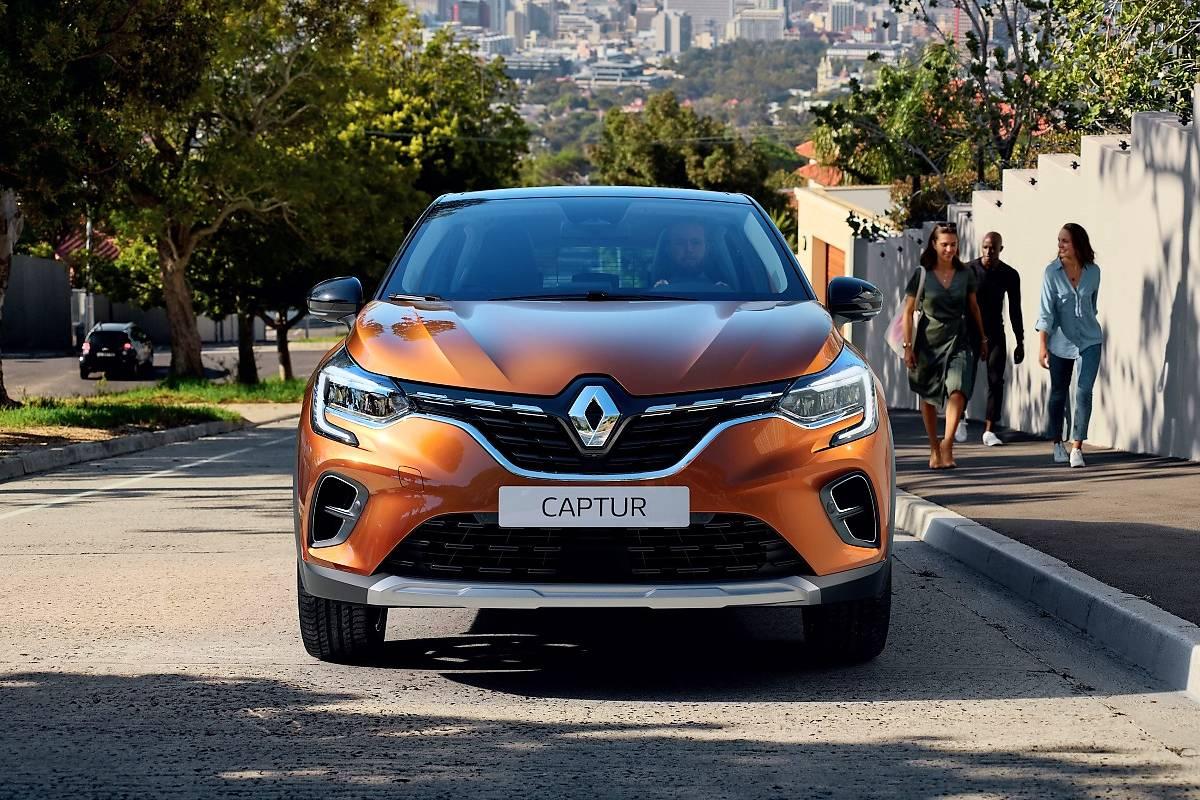 Renault Captur II generacji!