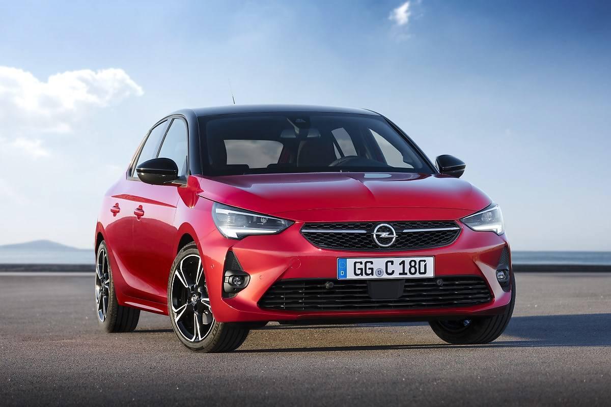 Nowy Opel Corsa. Polskie ceny
