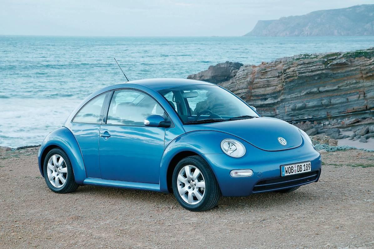 Koniec produkcji Garbusa! To ostatni VW Beetle.