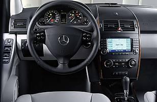 Mercedes-Benz klasa A W169