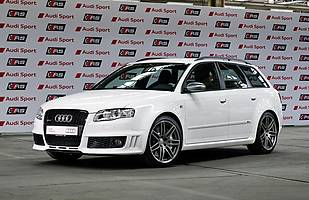 Audi RS 4 Avant (B7)