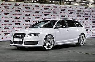 Audi RS 6 Avant (C6)