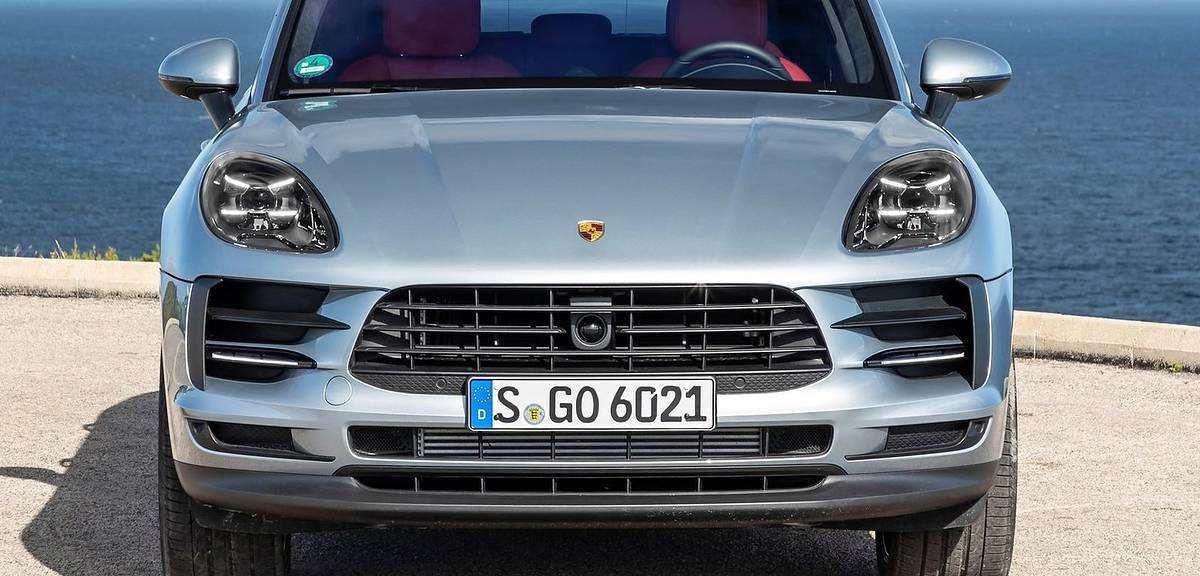 Porsche popularne jak nigdy. W Polsce!