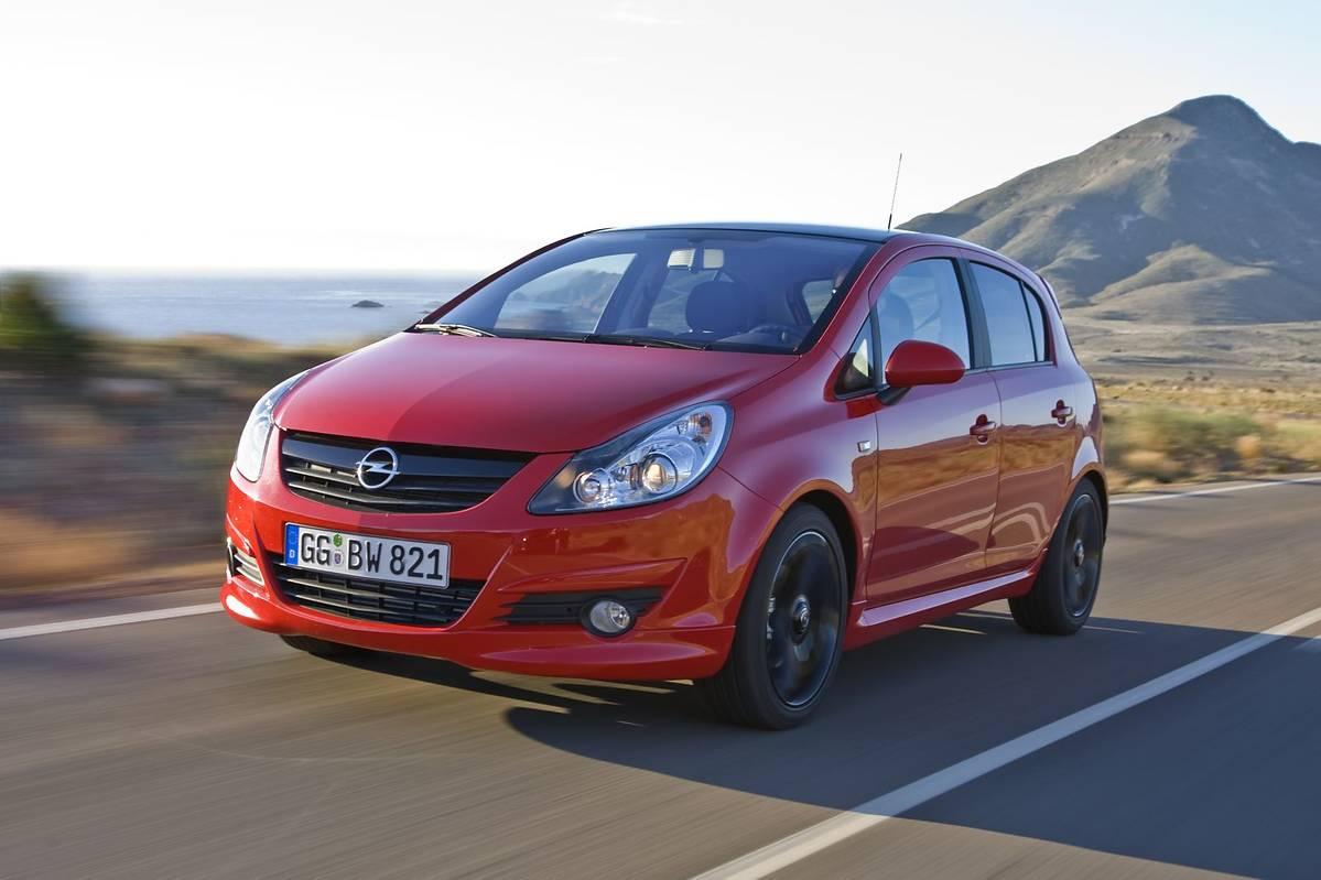Opel Corsa. Pamiętasz wszystkie generacje?