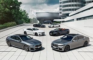 BMW 7, 8, i8 i X7. Luksusowo i sportowo