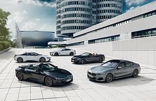 BMW serii 8 oraz i8