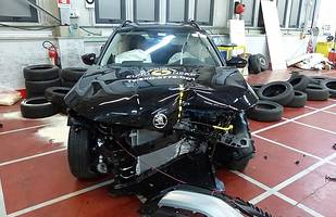 Euro NCAP. Świetne wiadomości dla nabywców!