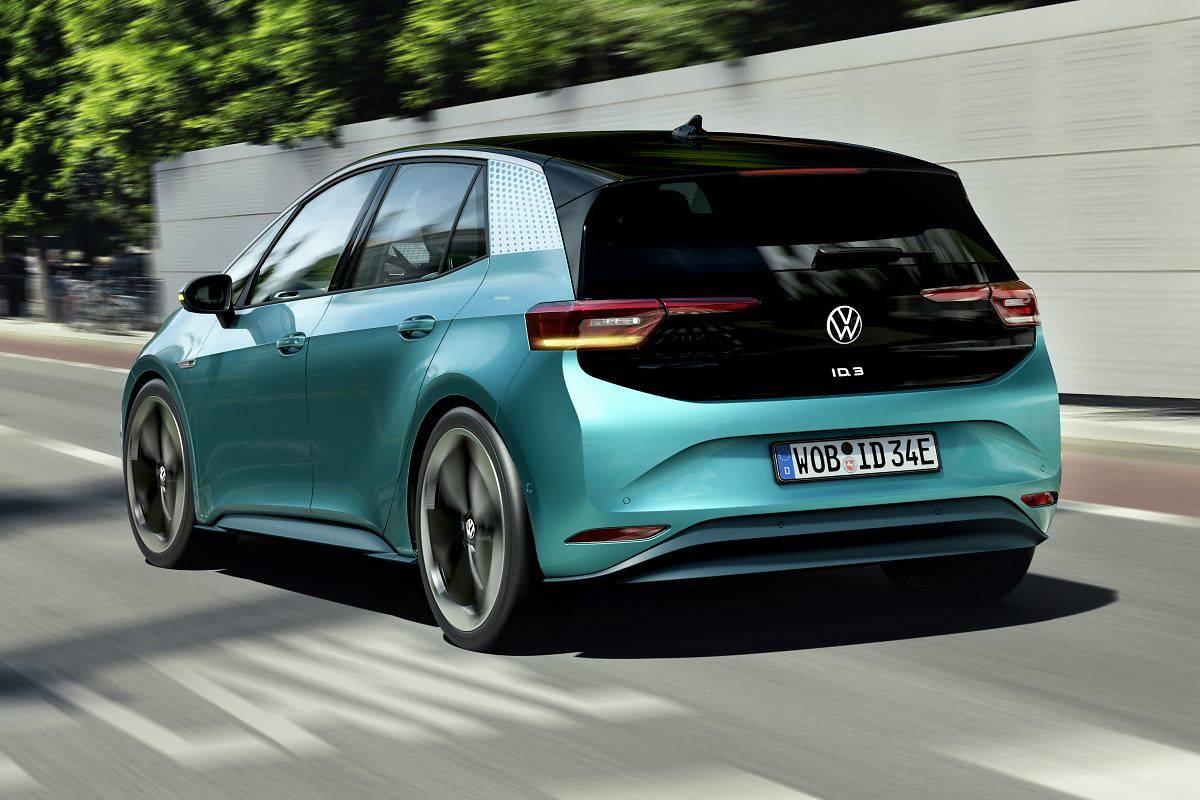 Volkswagen ID.3 już jest!