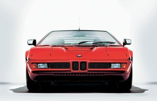 40 lat BMW Motorsport GmbH