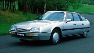 40 lat Citroena CX. Pamiętasz go?