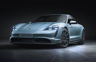 Porsche Taycan 4S. Znamy cenę!