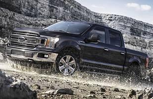 Ford serii F
