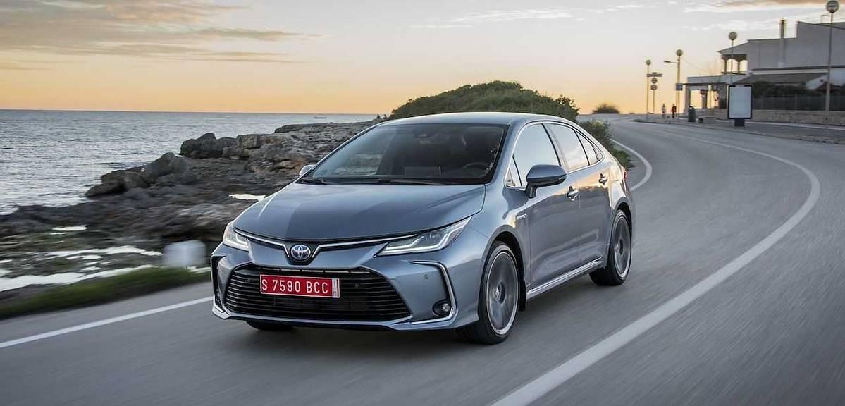 Pięć najchętniej kupowanych aut świata