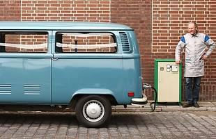 Volkswagen T2 Elektro