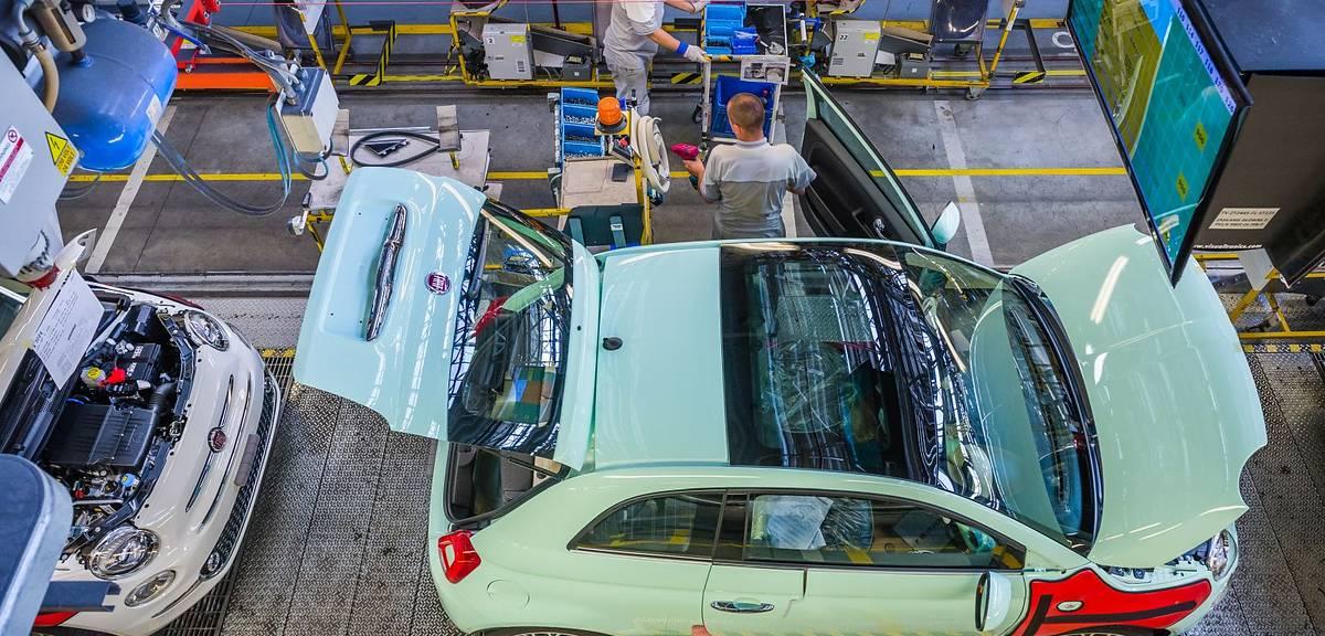 Nie będzie nowego Fiata 500? Co dalej z Tychami?