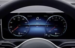 Mercedes A 250 e już w Polsce!