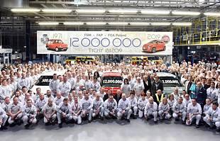 12 mln aut z Tychów!