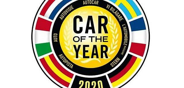 Car of the Year 2020. Finaliści