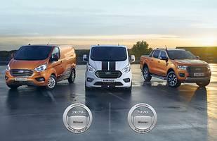 Elektryczna ofensywa Forda