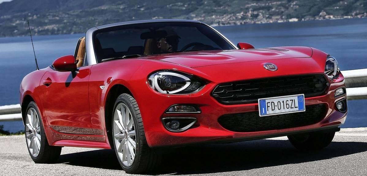 Kolejny Fiat zniknie z rynku?