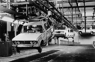 54 lata temu rodził się Duży Fiat!