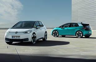 Ambitne, elektryczne plany Volkswagena