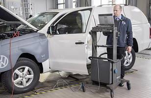 Rekordowa kara UOKiK nałożona na Volkswagena