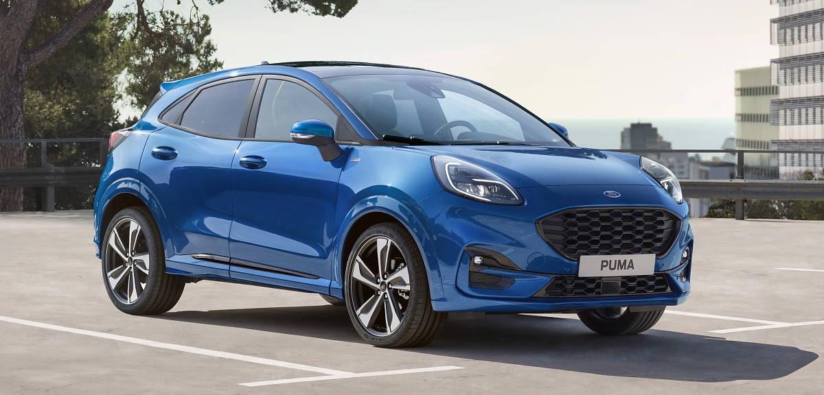 LHI - nowy system bezpieczeństwa Forda