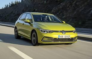 Volkswagen Golf VIII. Polskie ceny