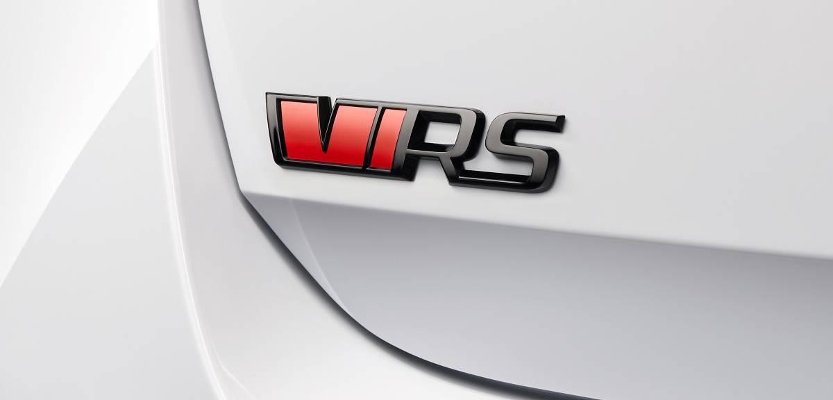 Skoda Octavia RS IV. Pierwsze informacje