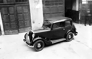 Fiat 508 Junak