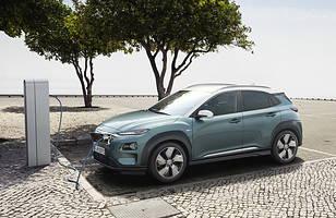 Hyundai Kona w nowej wersji z niższą ceną