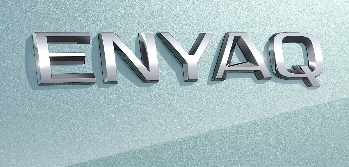 Skoda Enyaq. Nowy, elektryczny SUV!