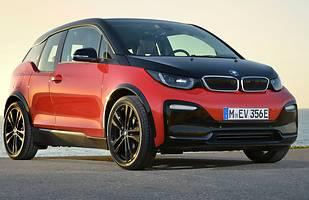 Polacy pokochali elektryczne BMW?