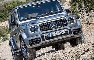 Mercedes najpotężniejszą marką motoryzacyjną!