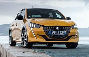 Oto Europejski Samochód Roku 2020!