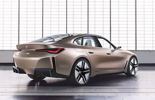 BMW Concept i4