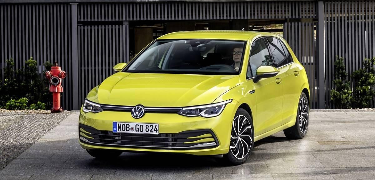 Volkswagen Golf za mniej niż 70 tys. zł