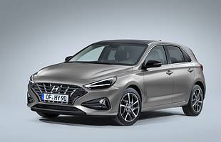 Nowy Hyundai i30. Polskie ceny