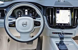 10 lat chińskiego Volvo!