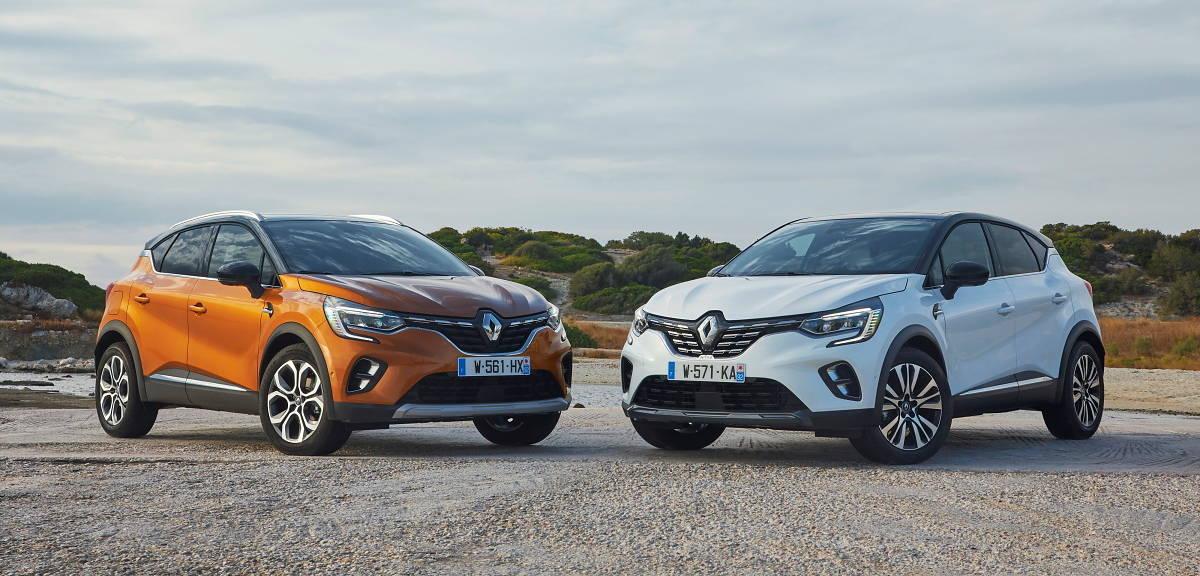 Renault wycofuje się z Chin