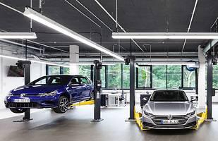 Serwisy grupy VW otwarte dla klientów