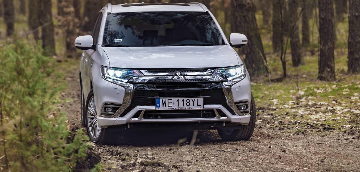 Polski oddział Mitsubishi z nowym właścicielem