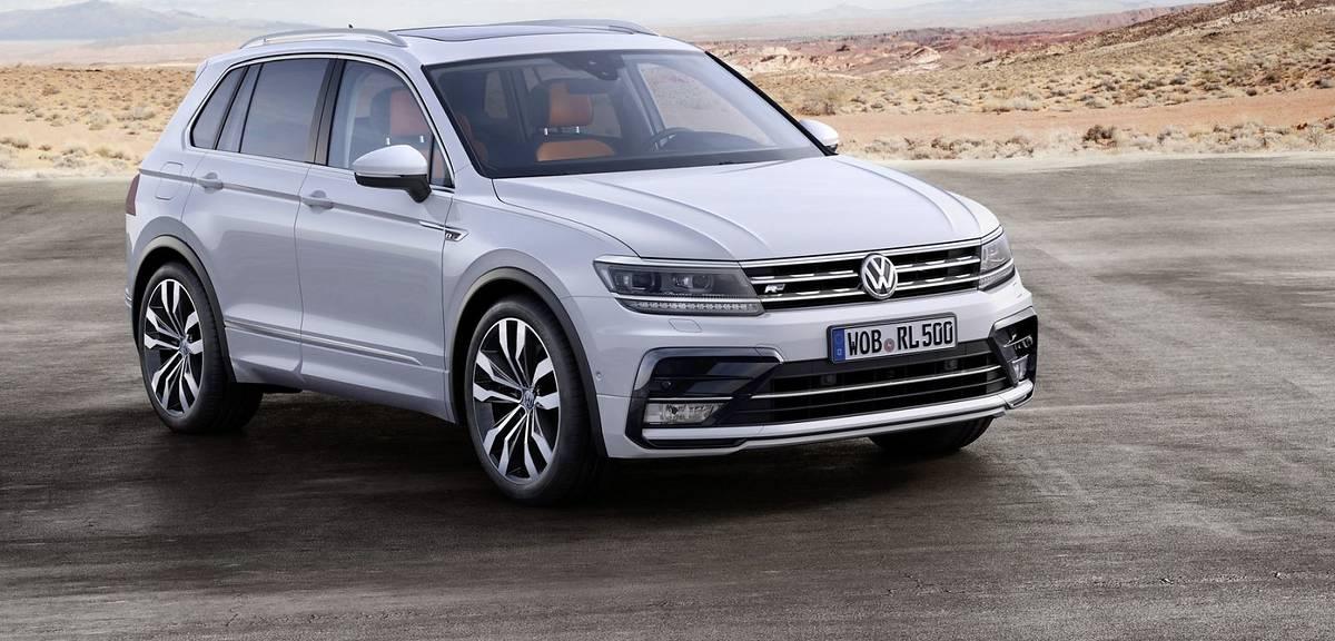 Oto najpopularniejszy Volkswagen. Możesz się zdziwić!