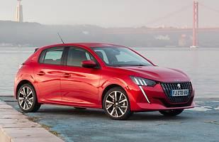 Samochody Roku Peugeota. Aż 6 modeli z prestiżowym tytułem