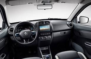 Renault City KZ