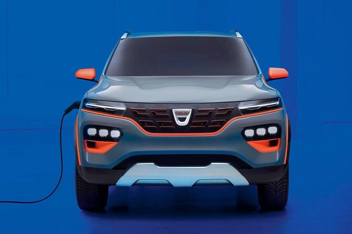 Dacia wywróci europejski rynek elektryków?